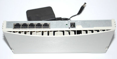 3Com OfficeConnect Gigabit Switch 5 3C1670500
