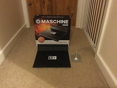 Native Instruments Maschine Stand ***RRP £46.95***