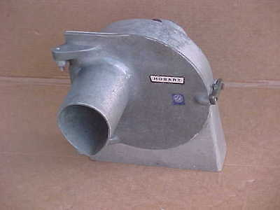 Hobart Pelican Head Shredder Chopper  Grater W/ S Blade For # 12 Hub