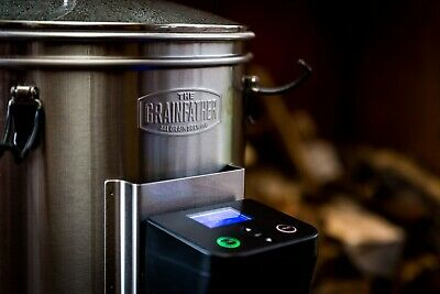 NEW Bluetooth MODEL GRAINFATHER connect AUTO all Grain Mash Brewing System home
