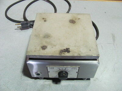 Thermolyne HPA1915B Hot Plate working unit