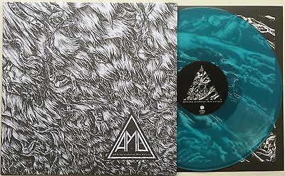 All Pigs Must Die - Nothing Violates This Nature_1st press_Electric Blue_SEALED