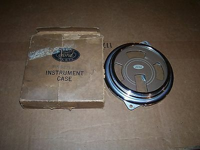 1938-39 Ford N.o.s Instrument Case