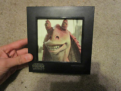 Star Wars Epsiode 1 Slivers Picture Toy