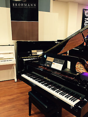 Brodmann Grand Pianos from $11995 (model CE-148)