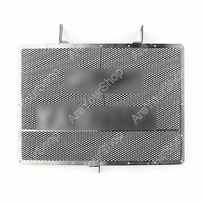 Radiator Cooler Water Cooled Guard Cover For Yamaha R1 2004 2005 2006 Black AU