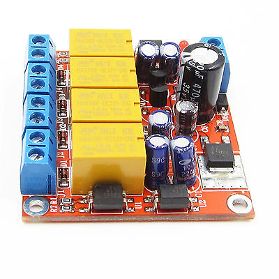 Digital Amplifier Module Speaker Protection Board BTL For TDA7492 TDA7498TPA3116