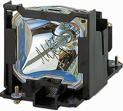 Original Inside Projector lamp with cage for NEC NP216