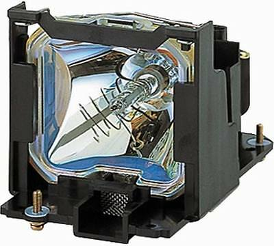 Original Inside lamp with cage for NEC NP210 Projector