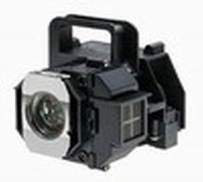 Original Inside Projector lamp with housing for EPSON EH-TW2800