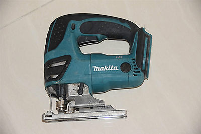Makita Jig Saw (Djv180) In Very Good Used Condition