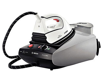 Bosch TDS3521GB Sensixx Steam Generator