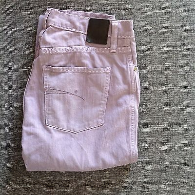 NOBODY JEANS Purple Cult Skinny High Rise Jeans 29