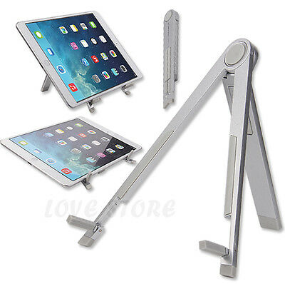 Universal Table/Desk Holder Tablet Stand Mount For iPad Mini/ Air 1 2 3 4