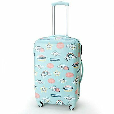 Cinnamoroll Carry Case L Travel