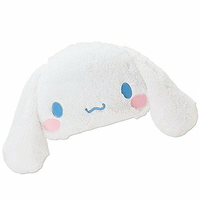 Cinnamoroll face-shaped cushion Shell