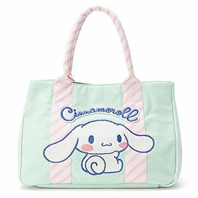 Cinnamoroll tote bag Sagara embroidery