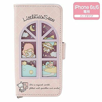 Little Twin Stars window with iPhone 6s / 6 Case