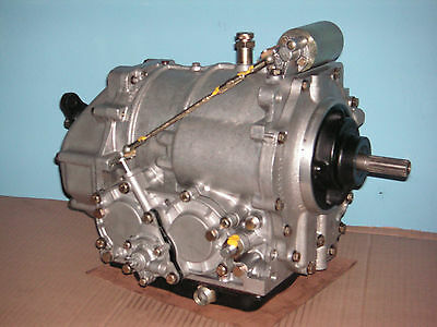 Automatikgetriebe Mercedes-Benz  w 113  Pagode automatic gearbox Overhauled