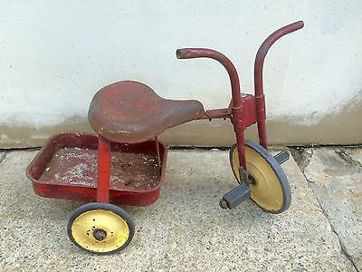 Vintage Tricycle - Toddlers Size