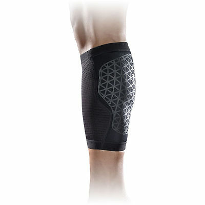 Nike Pro Combat Calf Sleeve Small Black Single Left or Right Support Injury NEW