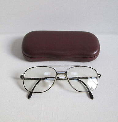 Marchon 109 033 Eyeglasses Frame Made in Italy