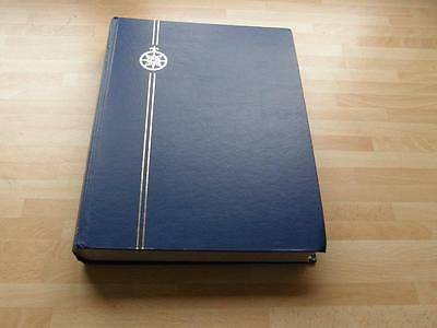 (2475) Netherlands Stamp Collection M & U In Large Stock Album
