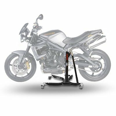 Motorbike Central Stand Paddock Lift ConStands Power Triumph Street Triple 07-16