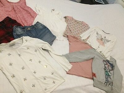 girls next clothing size 8 years immaculate condition