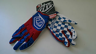 Brand New Troy Lee Designs Adult XSmall Motocross/MTB Gloves