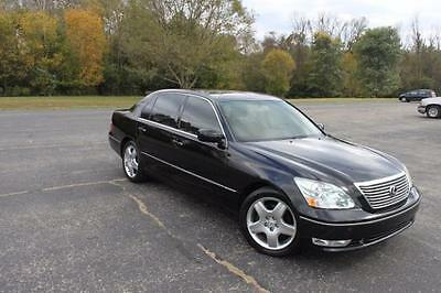 2005 Lexus LS  lexus ls430 Perfect Condition