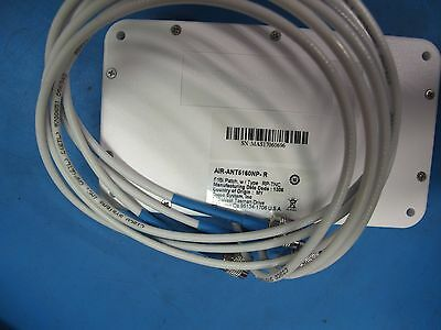 CISCO Aironet 5-GHz MIMO 6-dBi Patch Antenna AIR-ANT5160NP-R