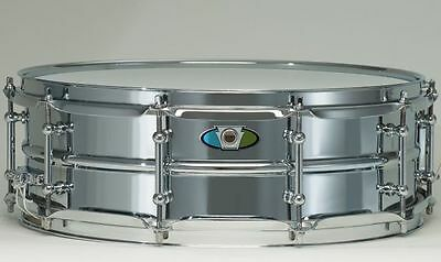 """Ludwig 14"""" x 5.5"""" Supralite Snare Drum (NEW)"""