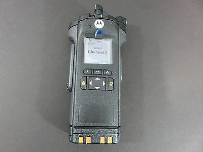 MOTOROLA APX6000, new with battery and antenna