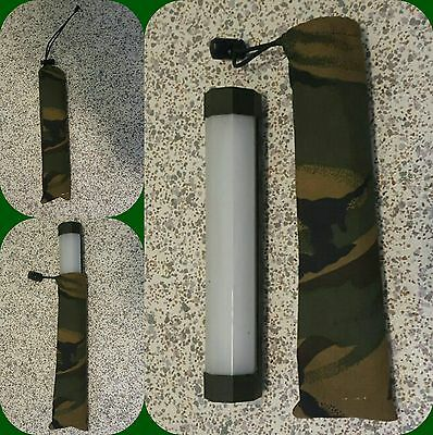 bivvy light cover that fits a ridge monkey DMP WATERPROOF CAMOUFLAGE MATERIAL