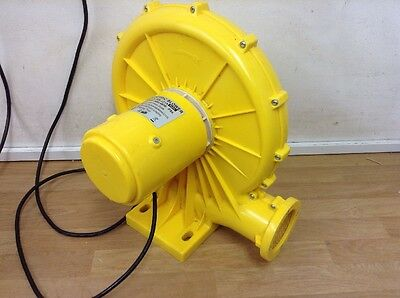 Electric Air Blower BR-221A 480W 240v For Bouncy Castle Inflatables