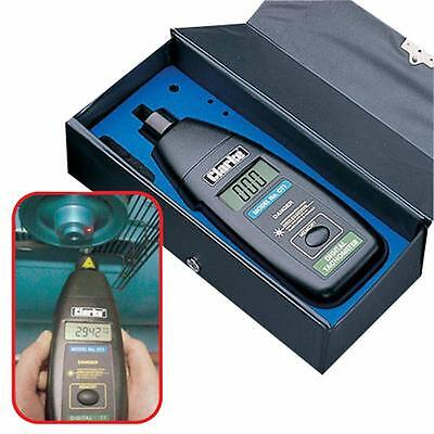 TACHOMETER DIGITAL LASER - Automotive