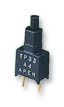 SWITCH SPST Switches Push Button - JD84665