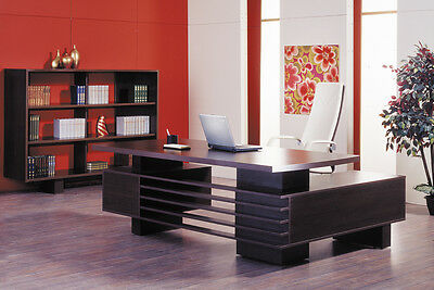 Custom Executive Office Furniture - Desks,Tables,Sideboards,Shelves,Chairs,Sofas