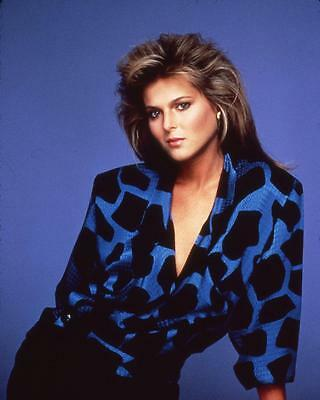 Catherine Oxenberg 8x10 Photo Beautiful Picture #2