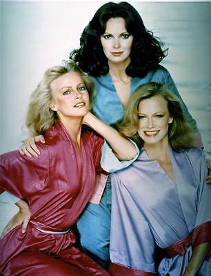 Charlies Angels 8x10 Photo Beautiful Picture #7