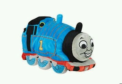 Thomas The Train Plush Pillow