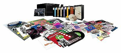 """Pink Floyd - The Early Years 1965-1972 - Sealed CD 7"""" DVD Blu-ray Box Set"""