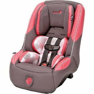 NEW Safety 1st Guide 65 Convertible Car Seat, Chateau FREE SHIPPING