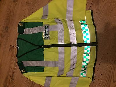 First Aid Vest