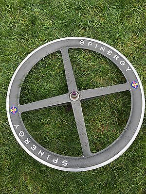 "Old School 26"" Spinergy Mountain Bike Wheel MTB Klein"