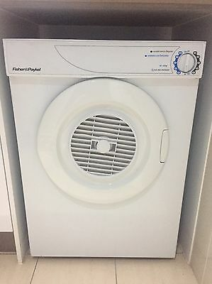 Fisher Paykel Dryer