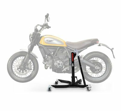 Motorcycle Central Paddock Stand Ducati Scrambler Classic 15-16