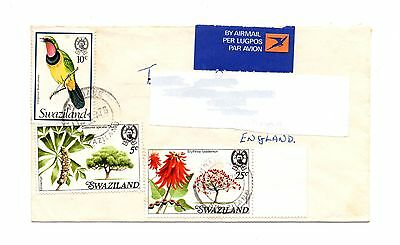 Swaziland - 1978 cover