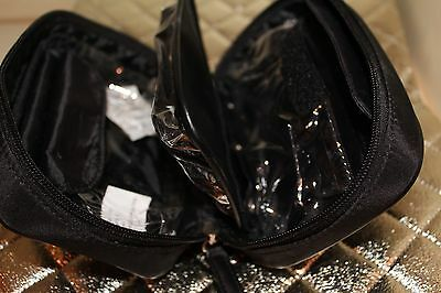 NEW * VERY NICE GIFT ** Cosmetic &/or Jewelry Travel Organizer Case